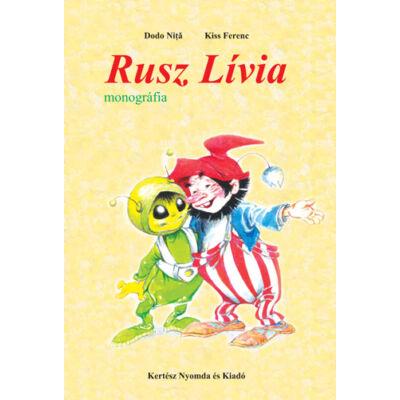 Rusz Livia monográfia