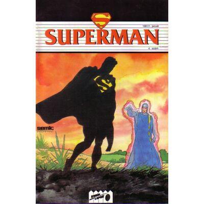 Superman 4. szám