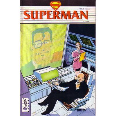 Superman 6. szám
