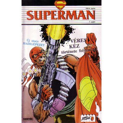 Superman 7. szám