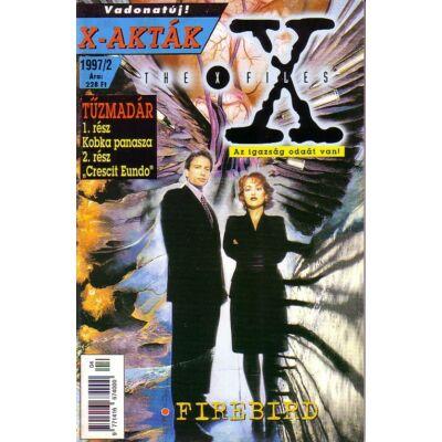 X-Akták 1997/2