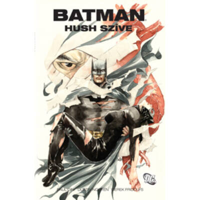 Batman: Hush szive
