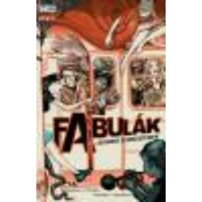 Fabulák 1 - Legendák száműzetésben