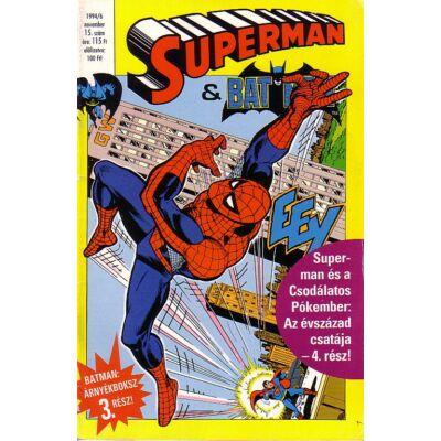 Superman & Batman 15. szám