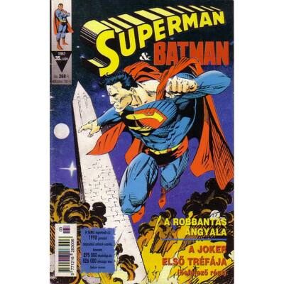 Superman & Batman 35. szám