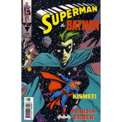 Superman & Batman 36. szám