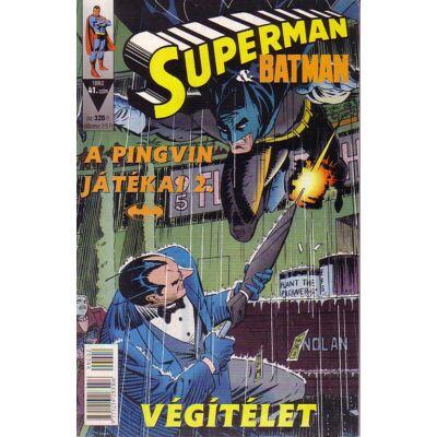 Superman & Batman 41. szám