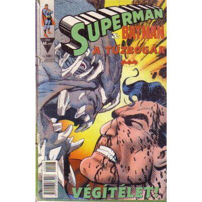 Superman & Batman 42. szám