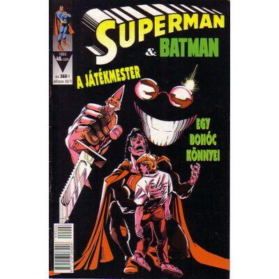 Superman & Batman 45. szám