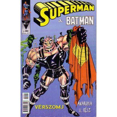 Superman & Batman 49. szám