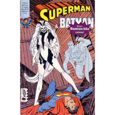 Superman & Batman 5. szám