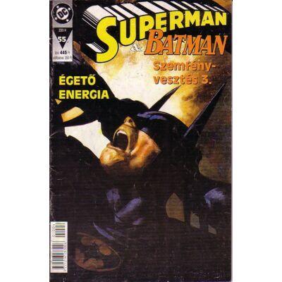Superman & Batman 55. szám