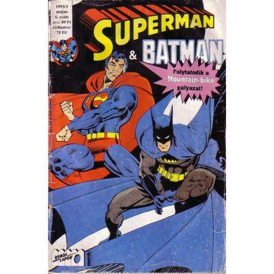 Superman & Batman 6. szám