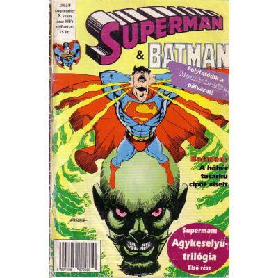 Superman & Batman 8. szám