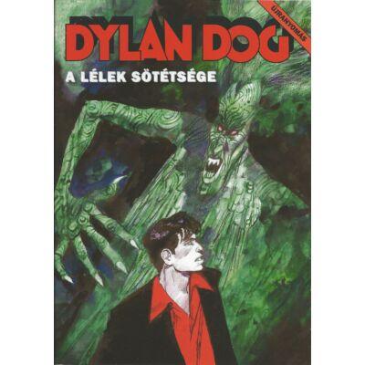 Dylan Dog A lélek sötétsége (Újranyomás