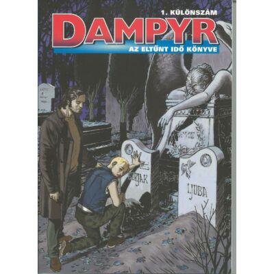 Dampyr 1. Különszám
