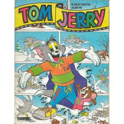 Tom és Jerry Karácsonyi album