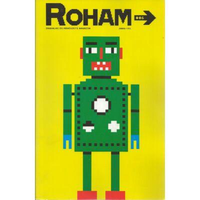 Rohan - 2008. tél