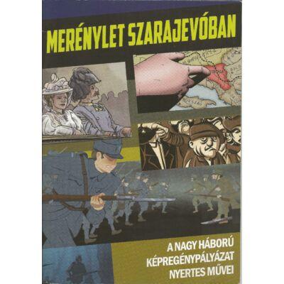 Merénylet Szarajevóban