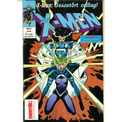 X-Men 36. szám