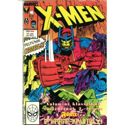 X-Men 33. szám