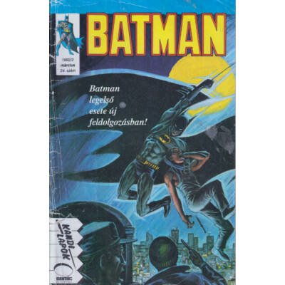 Batman 24 sz.
