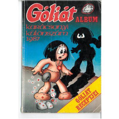 Góliát Album Karácsonyi Különszám