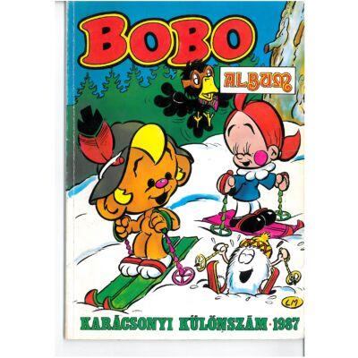 Bobó album Karácsonyi különszám