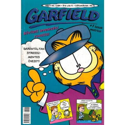 Garfield 105