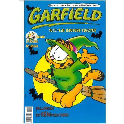 Garfield 118