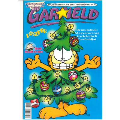 Garfield 120
