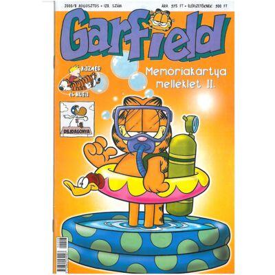 Garfield 128