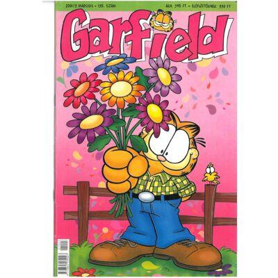 Garfield 135