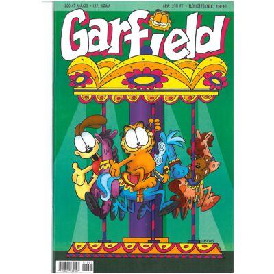 Garfield 137