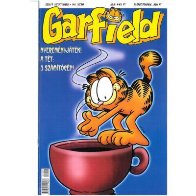 Garfield 141