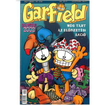 Garfield 145