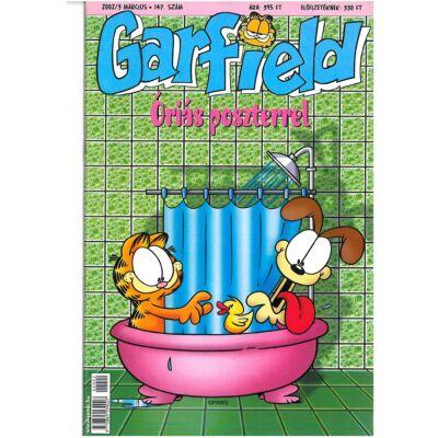 Garfield 147