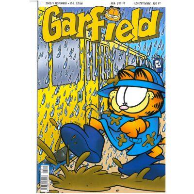 Garfield 155