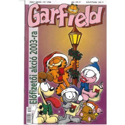 Garfield 157
