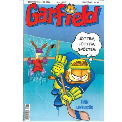 Garfield 170