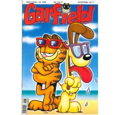 Garfield 175