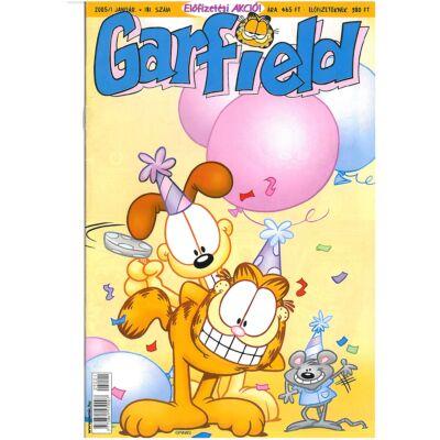 Garfield 181