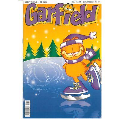Garfield 182
