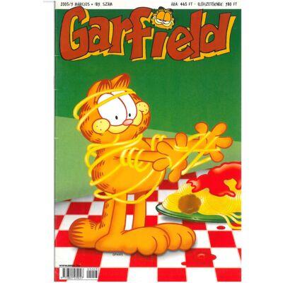 Garfield 183