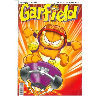 Garfield 185