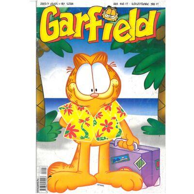 Garfield 187