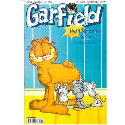 Garfield 188