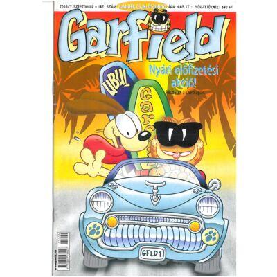 Garfield 189
