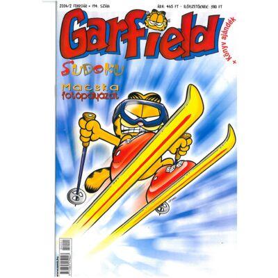 Garfield 194