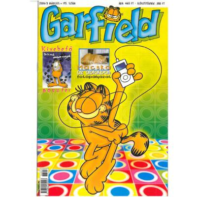Garfield 195